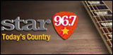 Listen to our ad on Star96